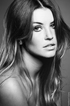 modèle : Anastasia