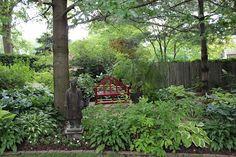 Garden Walk 2 www.thegardenjunkie.com