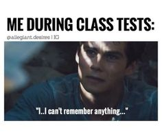 How relatable are these dylan o'brien memes? The Maze Runner, Maze Runner Funny, Maze Runner Series, Maze Runner Quotes, Stupid Funny Memes, Funny Relatable Memes, Funny Quotes, Book Memes, School Memes