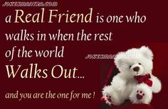 Cute Images For Friendship With Quotes - Friendship Quotes, Quotes Friendship Wishes, Friendship Quotes Images, Happy Friendship Day, Facebook Image, For Facebook, Cute Images, Cute Pictures, Bing Images, Love Picture Quotes