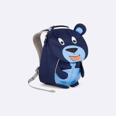 Affenzahn – Kid's Bobo Bear Backpack – ModernMinor – Design-inspired children's goods – www.modernminor.com