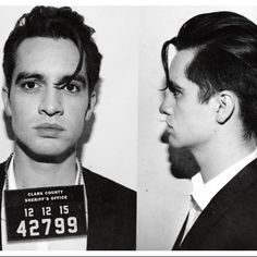 brendon urie - Google Search