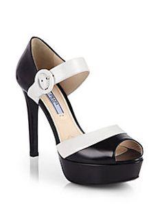 Prada, Shoes