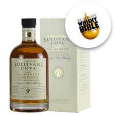 {Socially Conveyed via WeLikedThis.co.uk - The UK's Finest Products -  } Sullivan's Cove Whisky, Double Cask http://welikedthis.co.uk/sullivans-cove-whisky-double-cask