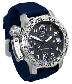 Millage Moscow Collection  BLKBLUBLUSL >>> For more information, visit image link. (Note:Amazon affiliate link)