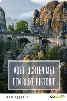 Cool Places To Visit, Places To Go, Best Hikes, Train Travel, Inspireren, Netherlands, The Good Place, Beautiful Places, Hiking