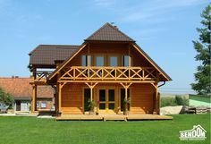 Timber House, Home Fashion, Sheds, Cabins, Cottages, Beautiful Homes, Hotels, Gardens, House Styles