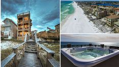 Make your dream vacation a reality with Old 98 Destin and Five Star Properties. Enter to win a 7-night stay at Casa de Cielo May 19 - 26, 2018