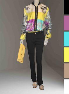 Look at our outfits on www.ferrettiriccione.it    Ferretti Riccione Luxury Shop