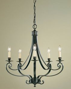 35 Best Spanish Mediterranean Lighting