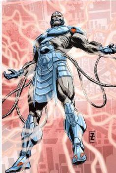 Apoclyse X Men Marvel Arte Dc Comics, Dc Comics Superheroes, Marvel Comics Art, Marvel X, Marvel Heroes, Comic Book Villains, Comic Book Characters, Marvel Characters, Films Marvel