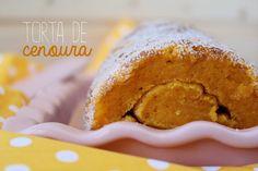 Dona Biscoito: Uma torta de cenoura e... os adolescentes!