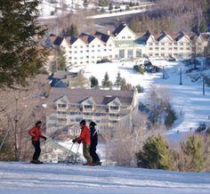 Jiminy Peak Mountain Resort - Hancock, MA #Yuggler #KidsActivities #Skiing