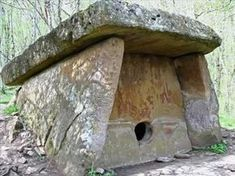 Year Old Buildings Found In Russia? The Mysterious Dolmens And Megaliths Of The Caucasus Ancient Ruins, Ancient Artifacts, Ancient History, Stonehenge, Mysterious Places, Mystery Of History, Ancient Architecture, Old Buildings, Ancient Civilizations