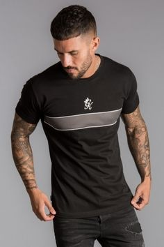 Shop Men's and Women's fashion online with brands like Fly Girl Italy, Closet London to men's brands like Gym King, Carhartt WIP & NICCE all with Next day delivery Ireland. Shirt Print Design, Shirt Designs, Stylish Men, Men Casual, Cool T Shirts, Tee Shirts, Printed Shirts, Cool Outfits, Menswear