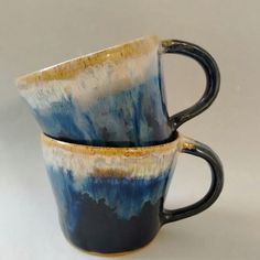 Linda Persson, artist making ceramics for use