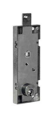 Serrure Prefer Pour Porte Basculante B551 Prefb551 0710 0000 Porte Basculante