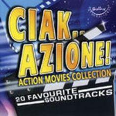 Prezzi e Sconti: #Ciak azione! action movies collection  ad Euro 10.90 in #Epic #Media musica cabaret musical