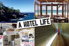 Use This Amazing New Travel Site To Find The Coolest Hotels In The World