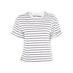 Striped Boy Tee