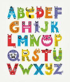 Tipografía animada
