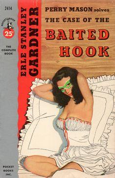 Baited Hook | OldBrochures.com