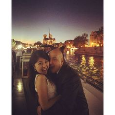 Instagram【aymemtn】さんの写真をピンしています。 《wonderful moment... wonderful life... 🌉 #dinnercruise#surlaseine#aparis#paris#seine#nightcruise#viewofthenight#dinnertime#bateaumouche#loveyou#beautifulcity#beautiful#romantic#withmylove#ディナークルーズ#数日後#また日本#素敵な時間#夜景#ごちそうさま》