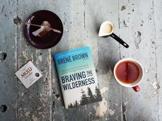 Book Club: Braving the Wilderness by Brené Brown