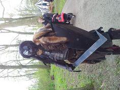 Uruk Hai warrior