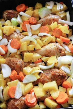 Pot Roast, Cantaloupe, Food And Drink, Fruit, Ethnic Recipes, Carne Asada, Roast Beef, The Fruit