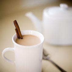 How to Make Chai by natajane #Chai #Tea