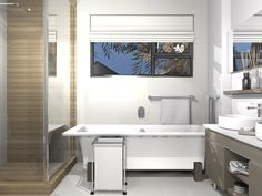 GALLERY | Villa Sao Pedro Villa, Vanity, Bathroom, Gallery, Dressing Tables, Washroom, Powder Room, Bathrooms, Villas