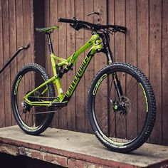 The all new Cannondale Habit. 120mm of trail-shredding, grin-inducing and fun-having machine. Ride more, make it a Habit.
