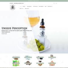 """Unique Perception from Austin, TX - YES, they offer Wholesale. Website by #2friendsdesigns * Contact Lisa@2friendsdesigns.com today. We specialize in development of Shopify Boutiques. 16 years experience. """"websites with feeling"""" -view our boards for more examples 541-654-4199 Portfolio Logo, Natural Supplements, Austin Tx, Perception, Boutiques, Coupon Codes, Shots, Lisa, Boutique"""