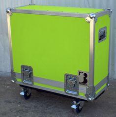 Brady Cases - 2x12 Lift Off Amp Case or Cab Case
