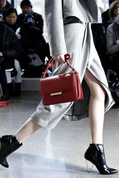 Jason Wu Fall 2015 Ready-to-Wear Fashion Show - Rianne van Rompaey