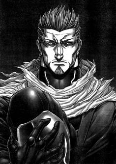 Terra Formars 213 Page 15