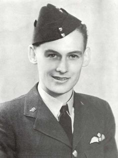 P/O Herbert R Case closely befriended P/O Hugh W Reilley during their brief spell with No 64 Squadron RAF in 1940. Arriving at RAF Leconfield on 28 August, 5 days earlier than the 22-year-old Canadian, 2 years his senior, both pilots flew their first operational sortie on 3 September, with Reilley moving on to No 92 Squadron RAF on 12 September and Case going off to No 72 Squadron RAF 3 days later, both based at RAF Biggin Hill and spending leave together at Case's farming home at…