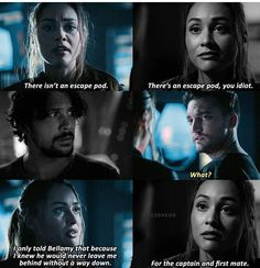 The 100 5x04 The 100 Cast, It Cast, Empowering Songs, Murphy The 100, Goodbye For Now, The 100 Clexa, Never Leave Me, Yes I Have, I Ship It