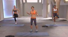 Jillian Michaels - Killer Buns & Thighs - Level 2