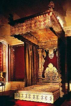 Schloss Schonbrunn - Indoors 7