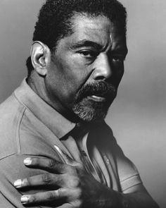 """I am trying to show the world that we are all human beings and that color is not important. What is important is the quality of our work.""   --- Alvin Ailey  Alvin Ailey was an American choreographer and activist who popularized modern dance and revolutionized African-American participation in 20th century concert dance."
