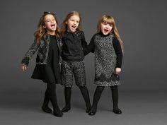 Stilvolle und moderne Kinderbekleidung für Mädchen