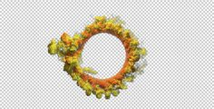 Colorful Smoke Rings (3-Pack)