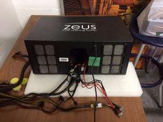 Zeusminer Thunder / Altcoin miner per no Bitcoin Miner, Thunder, Ebay