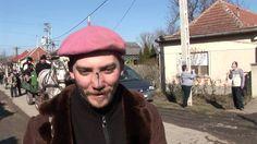 A remélés - alakoskodó farsangi szokás- Novajon