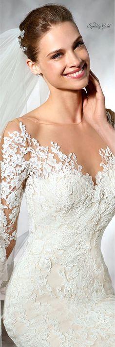 Pronovias 2017 Bride