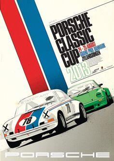 Porsche-Classic-Cup-poster
