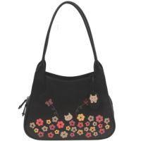 Ciccia In Clover Shoulder Bag