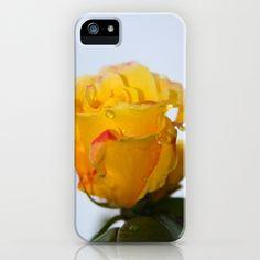 Roselets iPhone & iPod Case by Jinzha Bloodrose - $35.00